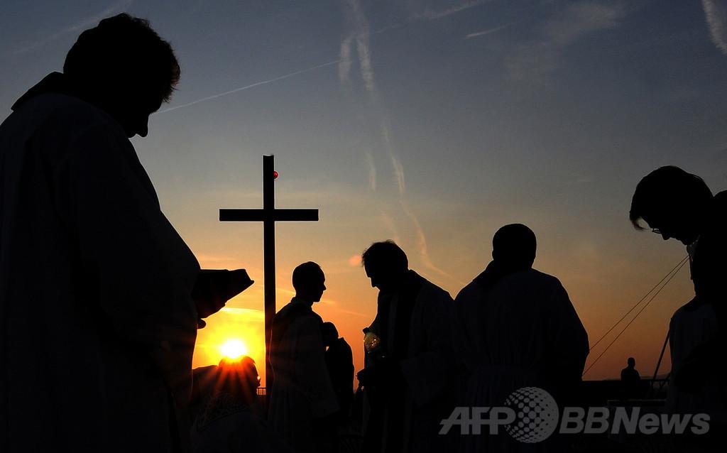 「バチカンは児童虐待を隠蔽」、国連委が報告書