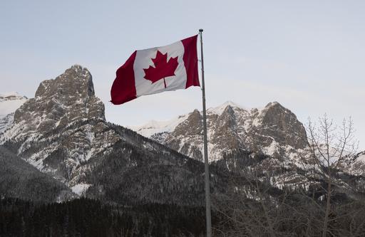 20代男女が他殺体で発見、豪警察幹部の息子とその交際相手 カナダ