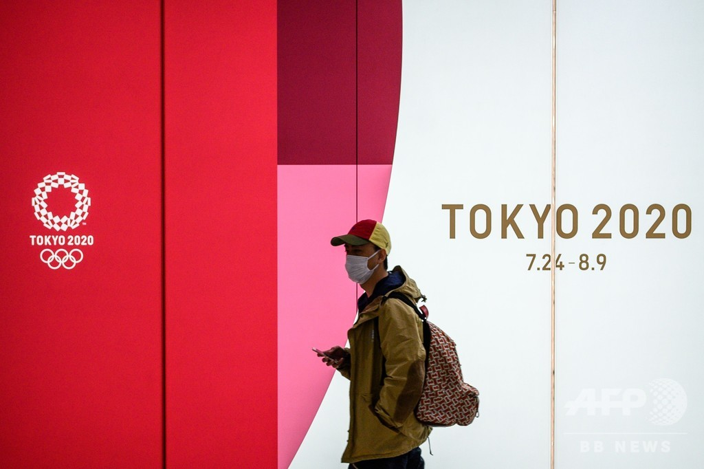 東京五輪の中止判断「WHOの勧告に従う」 IOC会長