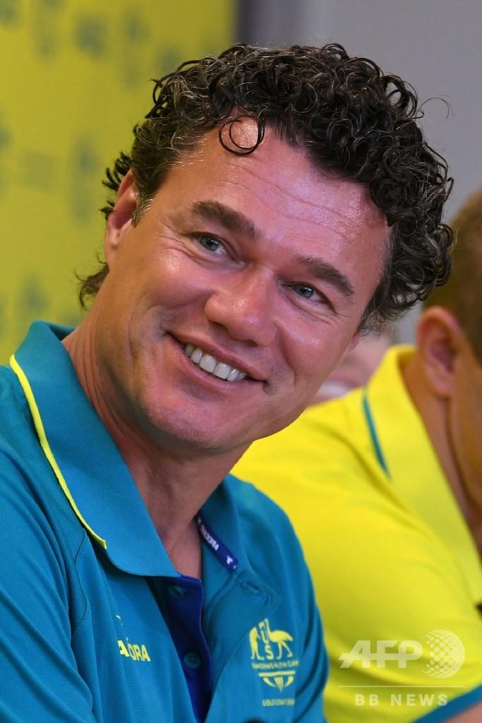 競泳オーストラリア代表の名コーチが辞任 東京五輪延期が影響