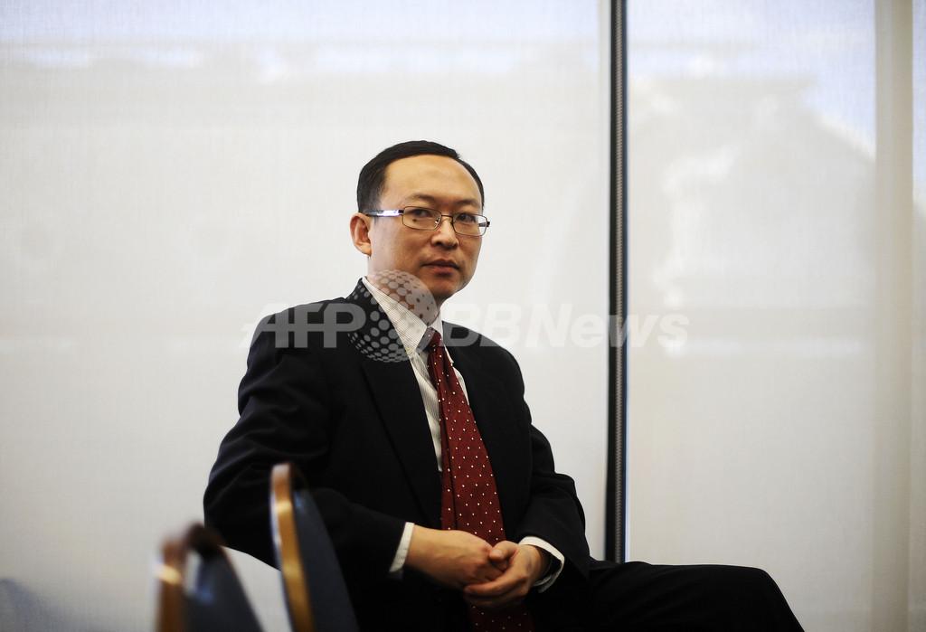 余傑氏、米国に亡命申請へ 「中国は旧ソ連より危険」