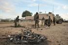 米軍、ソマリアでアルカイダ系掃討作戦を実施