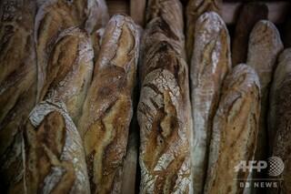 市販パンの多くに微量の農薬や毒素、消費者誌の検査で発覚 仏