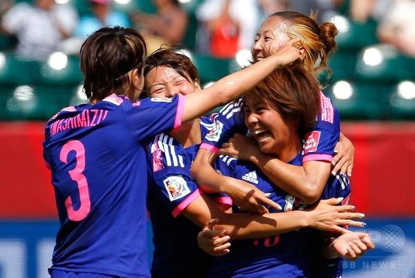 途中出場の岩渕が決勝点!なでしこジャパンが準決勝へ