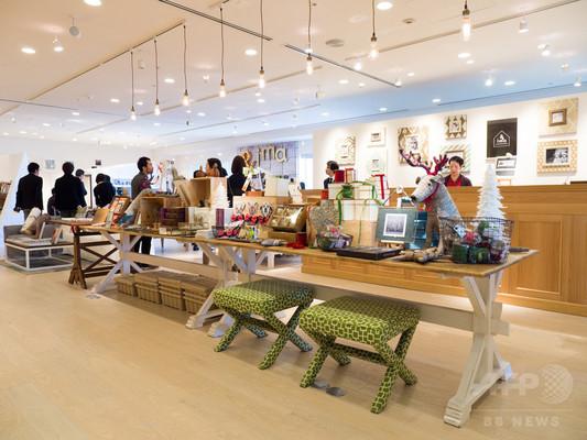 写真を愉しむ家「&ima」、バーニーズ横浜店に22日オープン