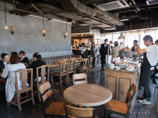 話題のお店も続々出店、新ランドマーク「キュープラザ原宿」27日グランドオープン