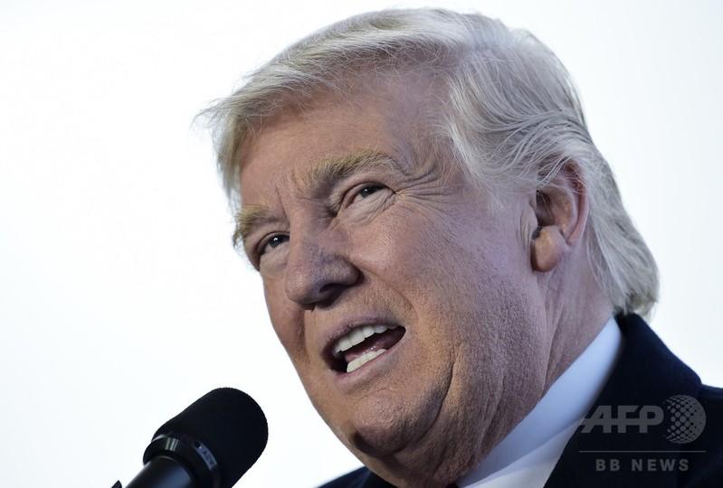 「隠れ支持者」はトランプ氏の秘密兵器になるか、米大統領選