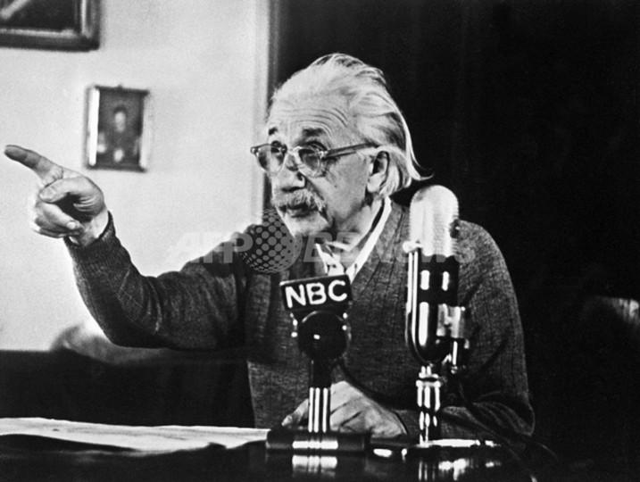 「アインシュタインは正しかった」、ニュートリノ「超光速」は誤り CERN