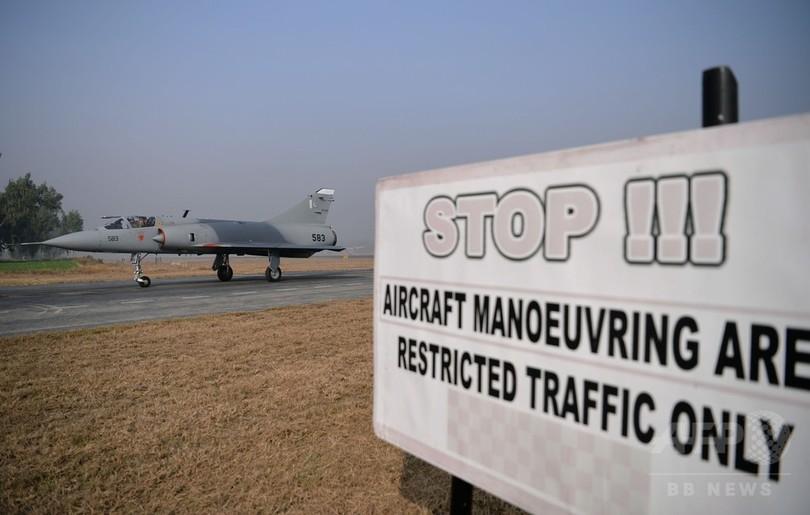 導入から半世紀、国内改修で生まれ変わるミラージュ戦闘機 パキスタン