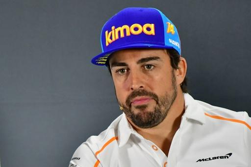 アロンソ、F1復帰を否定するも「ドアを100%閉じてはいない」