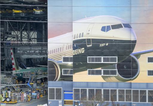 米当局、ボーイングに緊急の改善措置要求 737MAX8型機墜落受け