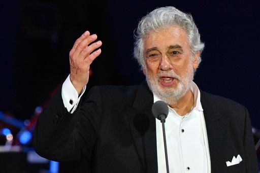 セクハラ疑惑のドミンゴ氏、ロサンゼルス歌劇場の総監督辞任を表明