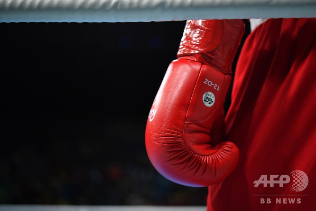 ブルガリア人ボクサーが死亡、いとこのプロライセンスで試合出場