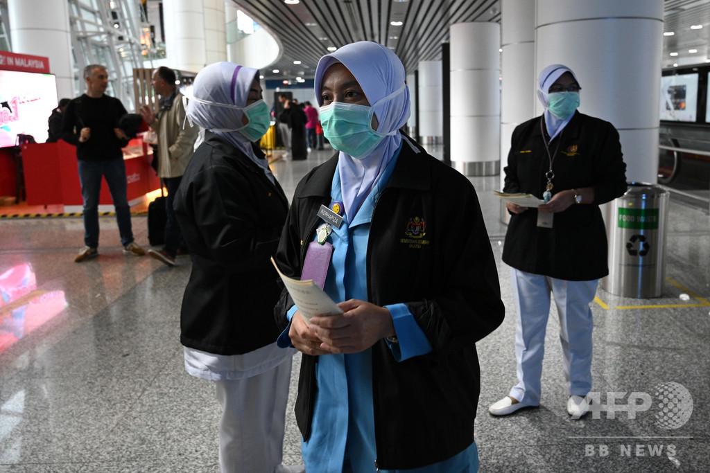 「新型ウイルス感染でゾンビ化しない」マレーシア保健省がデマ否定