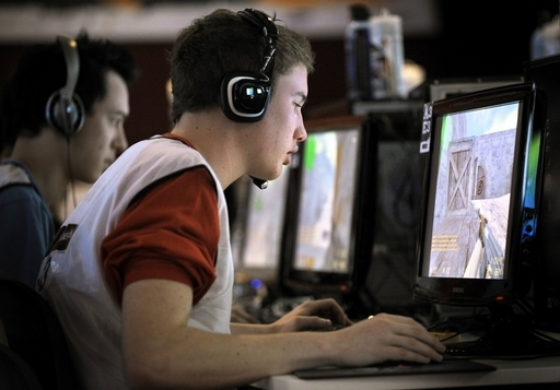 米国初のネット中毒リハビリ支援施設がオープン、「ネット断ち」で社会性回復目指す