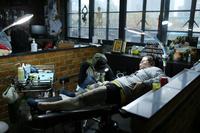 タトゥーが「怖い」はもう古い 女性たちの間でブームに 中国