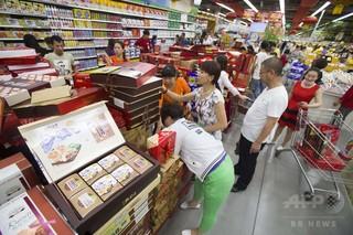 月餅の安全性検査を厳格化、日報制度を導入 北京市