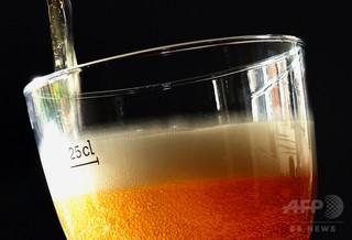 120年前のカナダ産ビール発見、まだ飲めるが「おいしくはない」