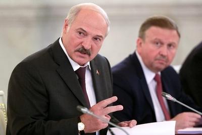 ベラルーシ大統領、汚職事件めぐり首相を解任