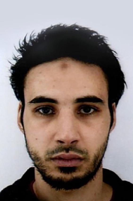仏ストラスブール銃撃、ISが犯行声明