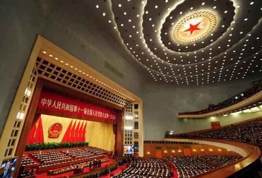中国、温首相の政府活動報告要旨