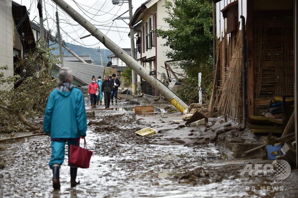 天皇陛下の即位祝賀パレード、延期の方針 台風被害に配慮