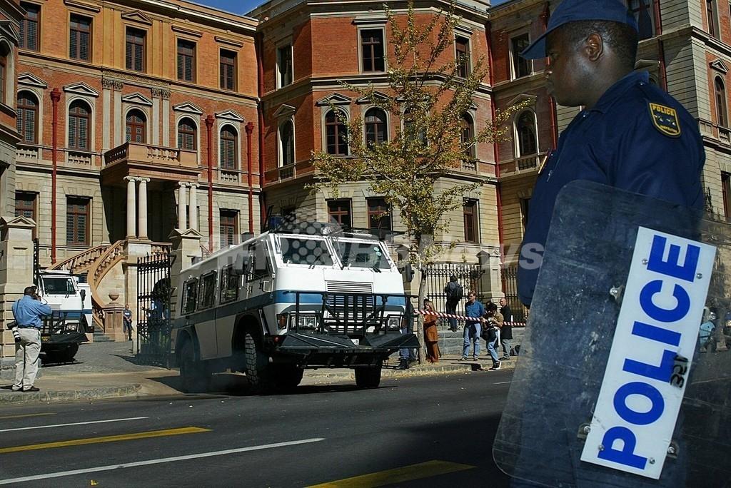 南ア裁判所、中国系住民を「黒人」と裁定 優遇措置の対象に