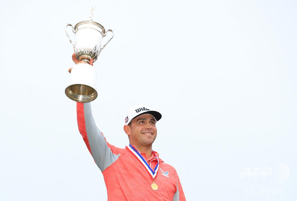 全米OPゴルフも無観客開催、新型コロナ懸念で USGA発表