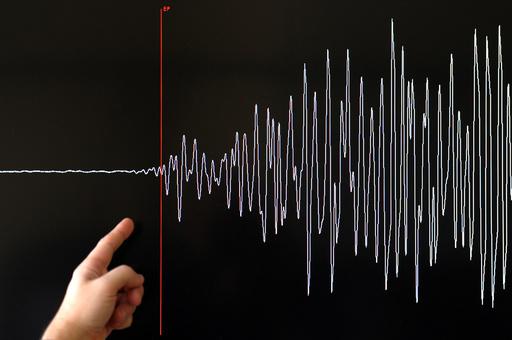 オーストラリア北西沖でM6.6の地震、津波の恐れはなし