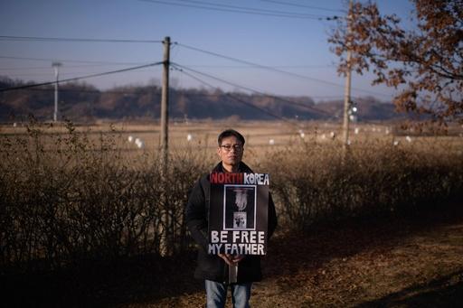 ハイジャックから50年、北朝鮮に連れ去られた父親捜しの人生に