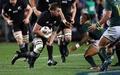NZが8トライで南アに記録的大勝、ザ・ラグビーチャンピオンシップ
