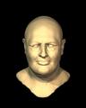 バッハはこんな顔だった!頭がい骨から復元に成功