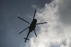結婚式場と勘違い?招待客乗せたヘリが刑務所に着陸