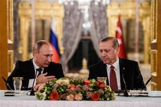 ロシアとトルコ、シリア全土での停戦案に合意 報道