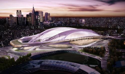 東京五輪の影に浮かび上がる立ち退き問題