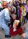 中国治安当局者がネパール入り、親チベット派による抗議デモを監視