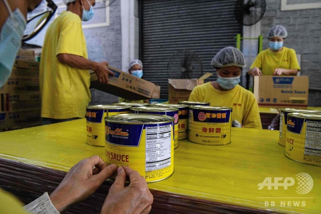 「香港製」表示付け替えに追われる老舗ブランド…米中関係緊迫のあおり