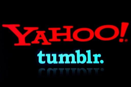米ヤフー、人気ブログ「タンブラー」を11億ドルで買収