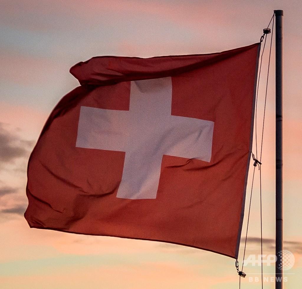 下校中の7歳男児、刺されて死亡 自首した75歳女を逮捕 スイス・バーゼル