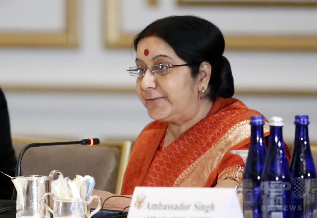ヒマラヤの小国ブータン、中国に果敢に立ち向かう 印外相が称賛