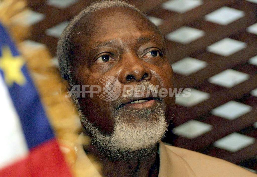 ICC、中央アフリカの戦争犯罪で捜査開始