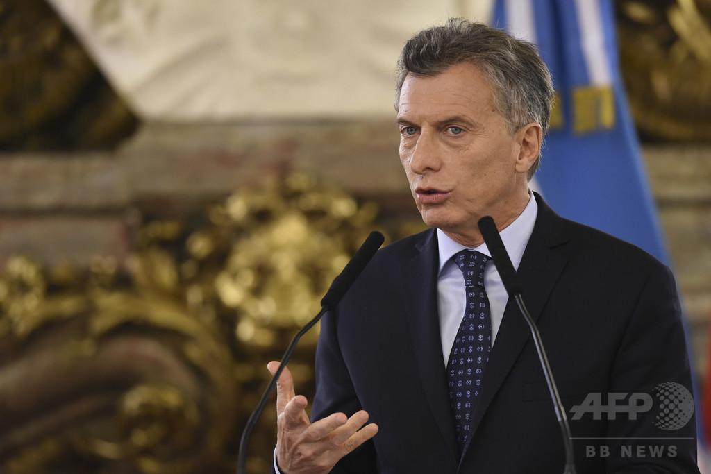 セクハラに最高6800円の罰金、アルゼンチン首都で法案可決
