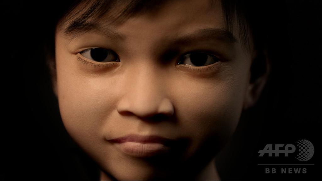 児童性的虐待で有罪、架空の少女での調査きっかけに 豪州