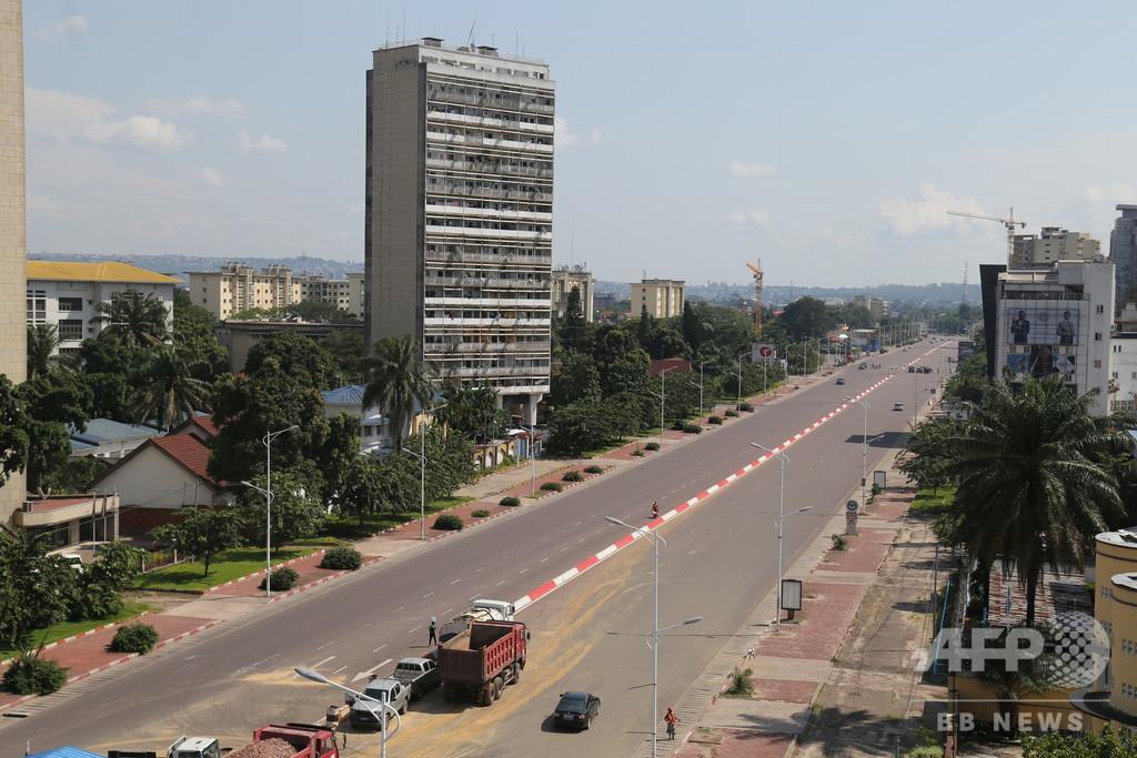 保健省に「マフィアが存在」、新型コロナ対策費用めぐり政権内で対立 コンゴ