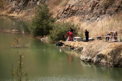 キプロス連続殺人事件、容疑者は7人殺害と供述 遺体捜索続く