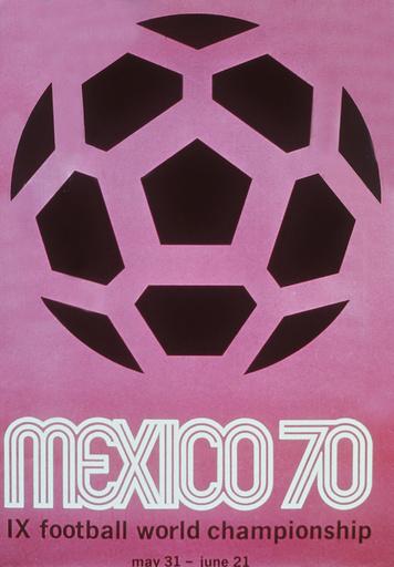 1970年サッカーW杯メキシコ大会のトリビア