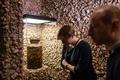 隠されたホロコーストのアーカイブ、ポーランドで展示