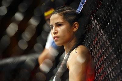 襲う相手間違えた―UFC女性ファイターがリオで強盗を返り討ち