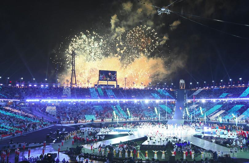 平昌パラリンピック、9日間の熱戦に幕