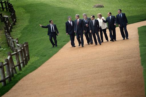 主要排出国会議の首脳会合、具体的な数値目標は盛り込まれず